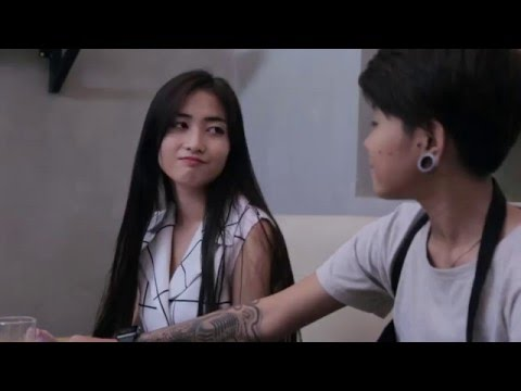 "khmer original short film ""Tomboy or man?"" Part 1 LoveSecret Teenlifestyle MYTV"