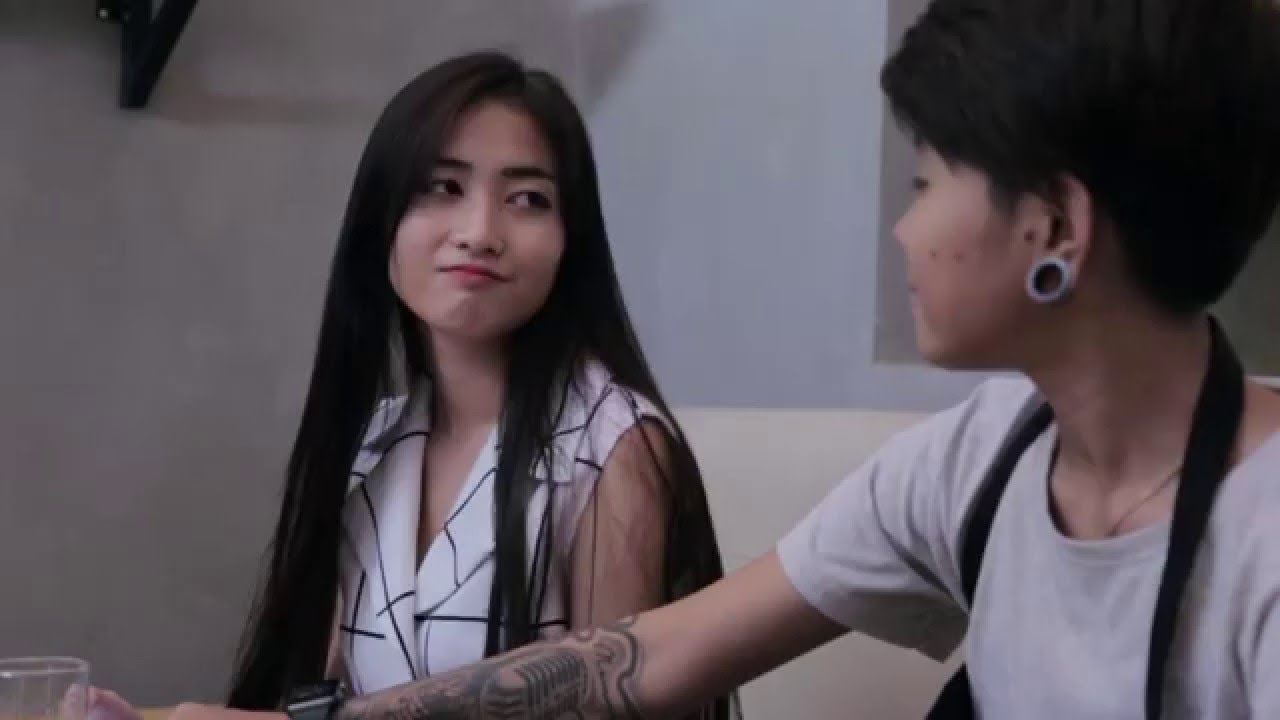 khmer original short film tomboy or man part 1 lovesecret