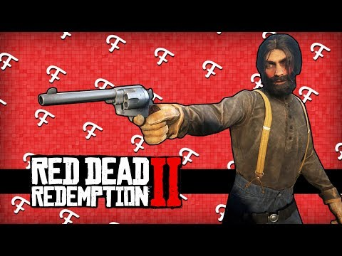 RDR2: Wanted, Ice Skating, Bungee Jumping, Crocodile Hunting! (Online - Comedy Gaming)