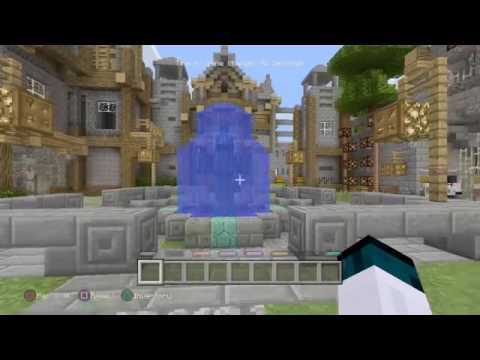 Minecraft join our community