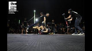 FIGHT CLUB THAILAND ตลาดมหาลาภ ธีระพล(Teraphol) x บีน(Been)  คู่ที่383