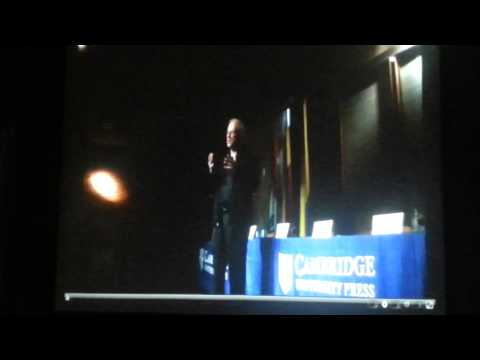 Krashen's Conference, The power of Reading, Colombia, part 2