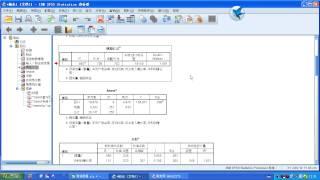 陈老师spss数据分析教程之spss多元线性回归分析