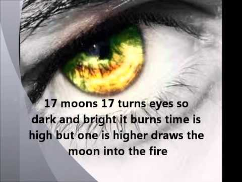 17 moons