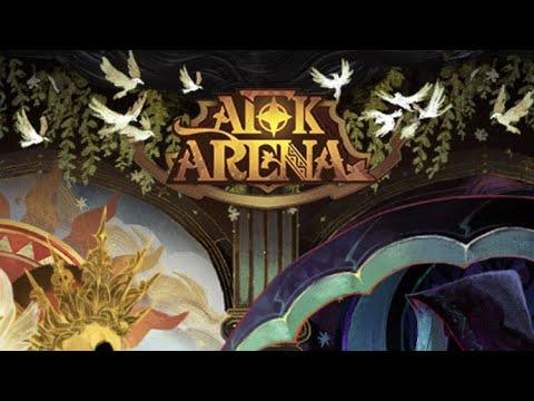 100% Прохождение «Тайны Леса» в AFK Arena
