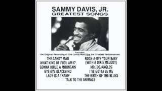 Sammy Davis, Jr - 10 - Talk to the Animals
