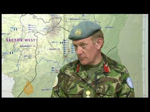 Security improves in Darfur - 24 Sep 09