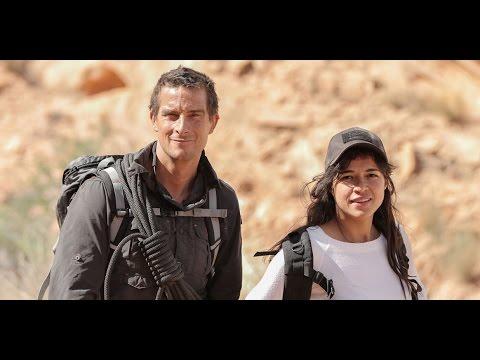 Celebridades à Prova de Tudo 2ª Temporada episodio 5 com (Michelle Rodriguez )