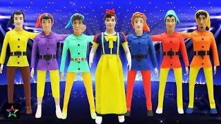 Gambar cover Play Doh BANGTAN BOMB '고민보다 GO GOGO' Dance Practice Halloween ver BTS 방탄소년단