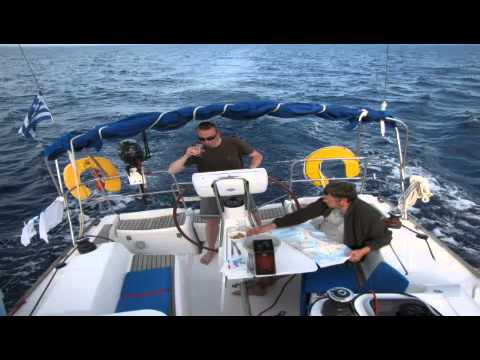 Yachting in Greece 2/2