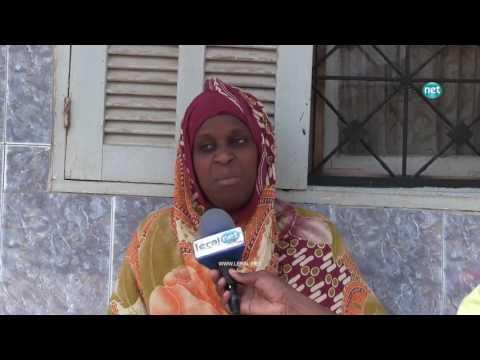 Les témoignages de la mère de feue Fatoumata Mactar ndiaye à l'occasion du 8 mars...  Regardez
