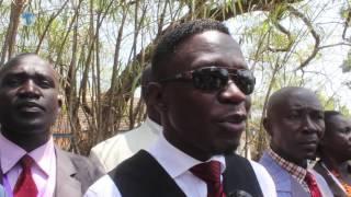 Ababu Namwamba accuses Jubilee of letting Kenyans down