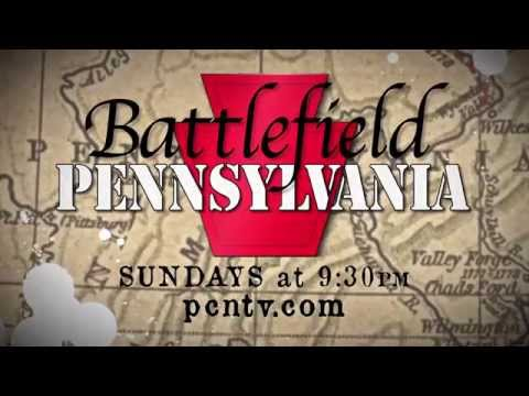 'Battlefield Pennsylvania' on PCN