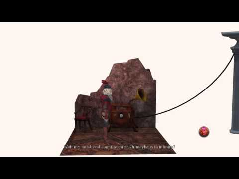 King's Quest Chapter 5: Wente's song