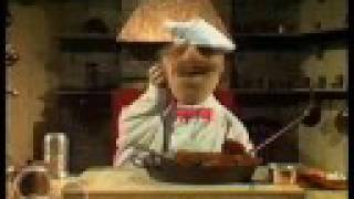 muppet show swedish chef meatballs ep 102