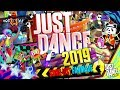 Just Dance 2019 | Song List (FANMADE) |