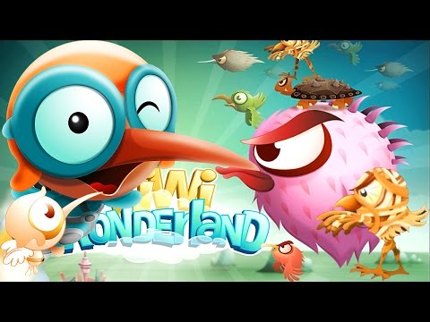 Kiwi Wonderland Gameplay 2.448.262 M RECORD