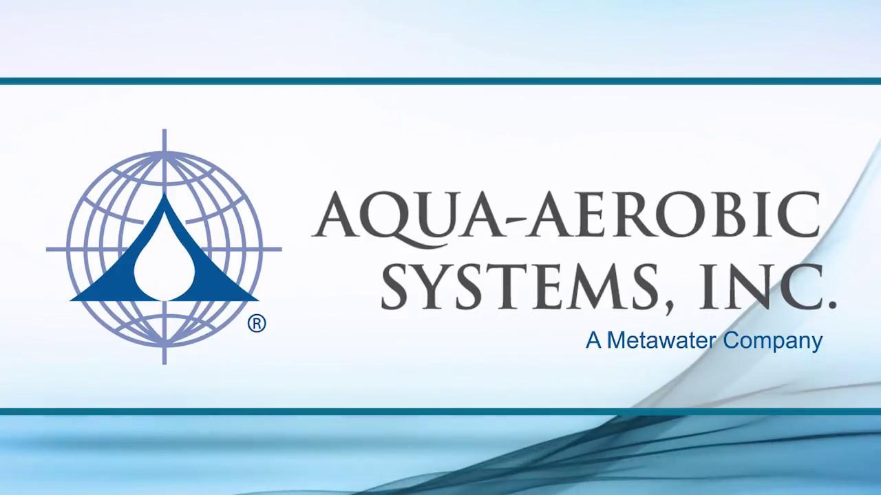 AquaPASS® - Aqua-Aerobic Systems | Activated Sludge System