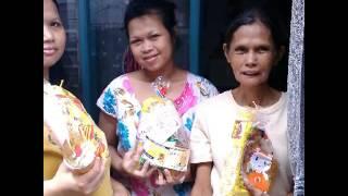 Ayu Ting Ting Memilih PKS Di Pemilu 2014