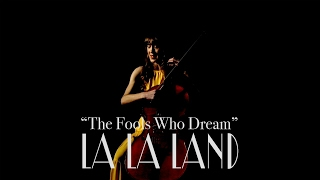 "La La Land ""The Fools Who Dream [Audition]"" (COVER) - Sarah Joy"