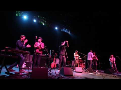 "Elephant Revival - ""Rogue River"" - 3/17/17 Anastasia Music Festival"