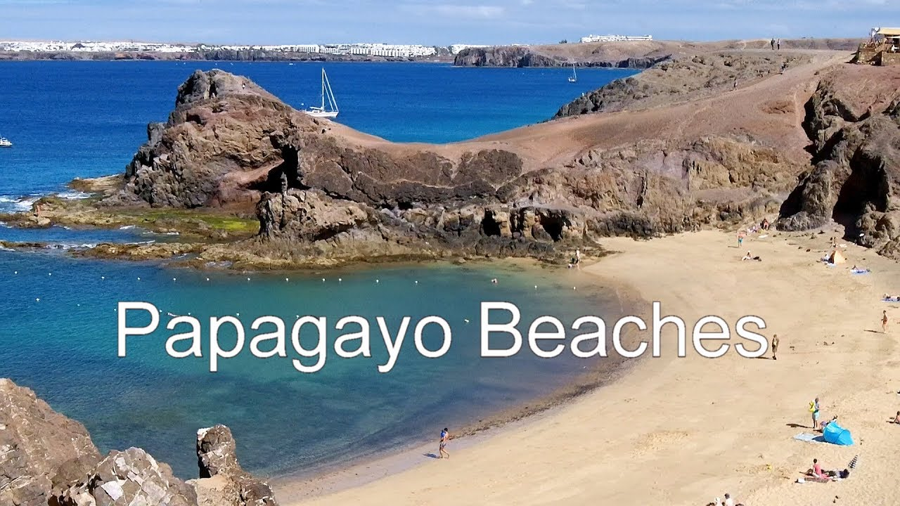 playa papagayo lanzarote gay