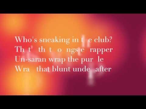 Chance the Rapper Smoke Again Ft. Ab Soul Lyrics
