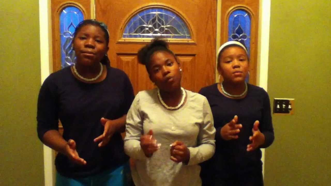 The Jenkins Sisters Tyler Perry Audition PLEASE