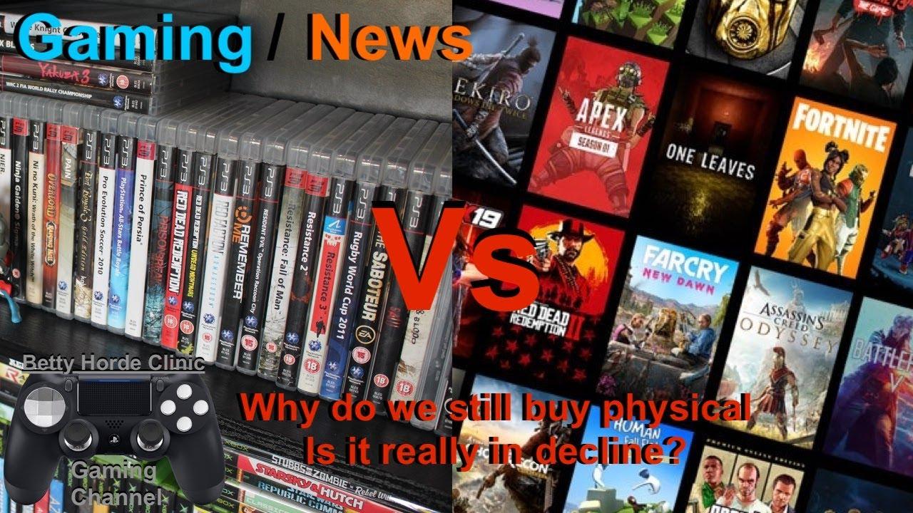 Online Gaming News