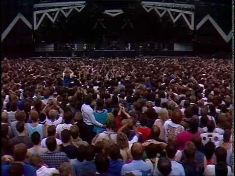 Queen: Live At Wembley 1986