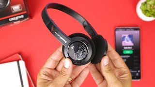 Creative Sound Blaster JAM - ULTRA Light [UNBOXING & REVIEW]