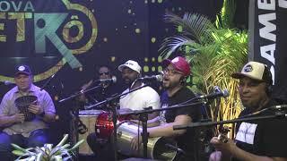 Grupo Samba Lelê e Renato da Rocinha (Completo) Live Show Nova Metrô