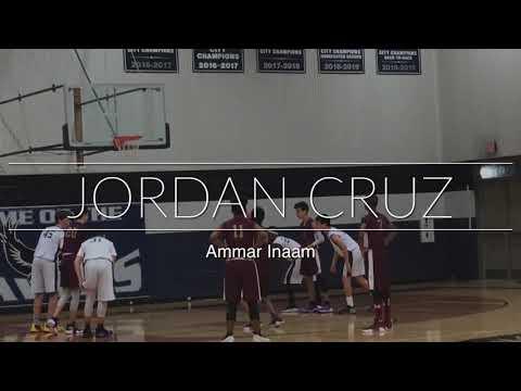 Jordan Cruz-Otto middle school