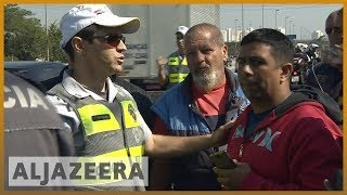 Download 🇧🇷 Brazil truck strike over fuel costs continue despite deal | Al Jazeera English