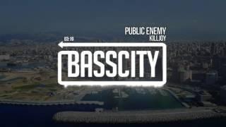 Killjoy - Public Enemy Video