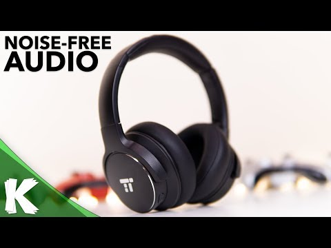 TaoTronics | Budget Wireless Bluetooth Headset | That Does Things Right