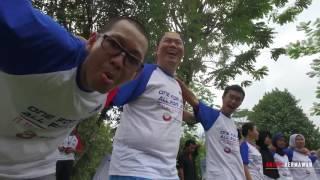 (JNE) IT Gathering 2016 Sukabumi 27-28 Agustus 2016