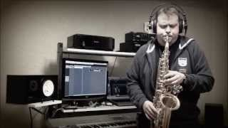 All By Myself - Alto Sax Cover