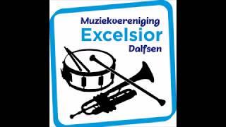 Slagwerkgroep Excelsior Dalfsen - El mismo sol