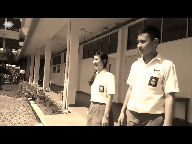 Janji Di Bawah Sang Merah Putih - SMA Santo Yosef Pangkalpinang 2018