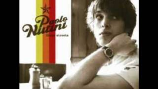 paolo nutini - new shoes + lyrics