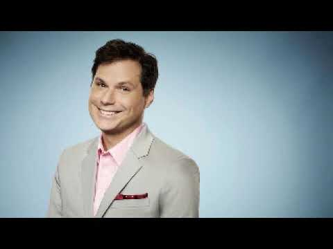 WTF with Marc Maron   Michael Ian Black Interview