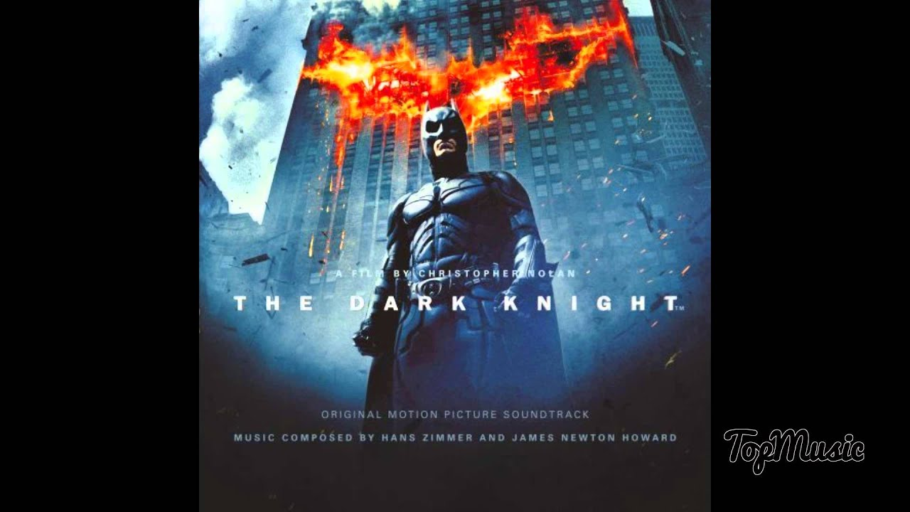 Dark Soundtrack
