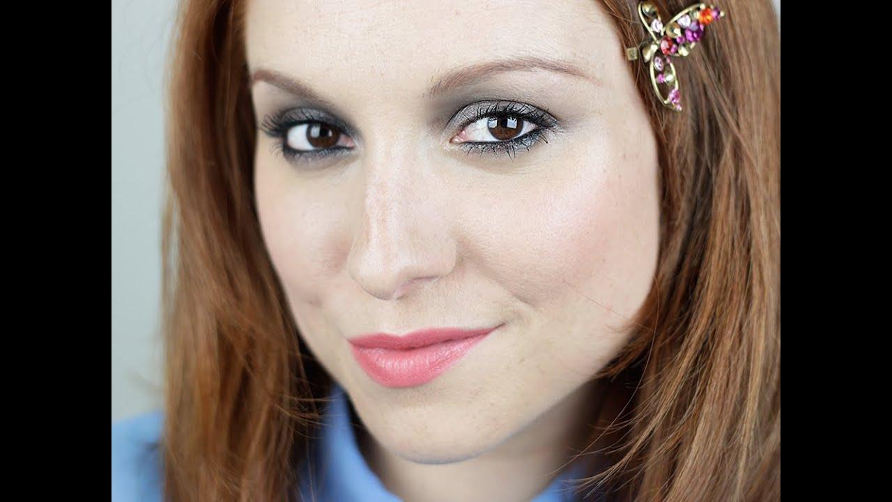 maquillage ann es 20 inspiration gatsby modernis youtube. Black Bedroom Furniture Sets. Home Design Ideas