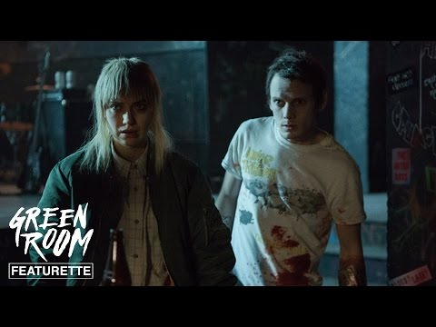 Download Youtube: Green Room l A Hardcore Horror Story l Official Featurette HD | A24