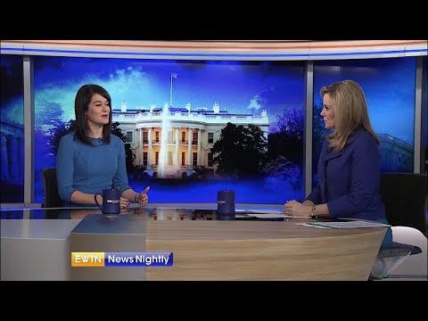 Analysis on the 2020 Democrat Presidential candidates - ENN 2019-03-20
