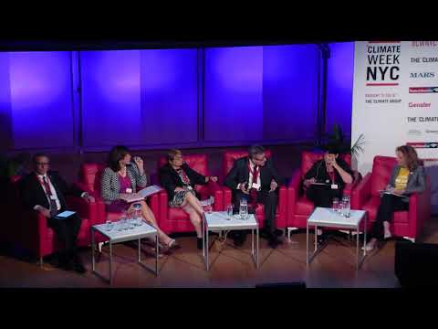 CWNYC 2017 - Jobs and prosperity for all