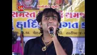 Alap Mogal Aave | TAHUKAR BITS LIVE GARBA 2014 |Nitin Barot,Jagdish Kaviraj |Non Stop Garba