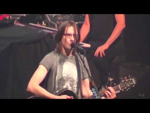 Steven Wilson en Chile 2016