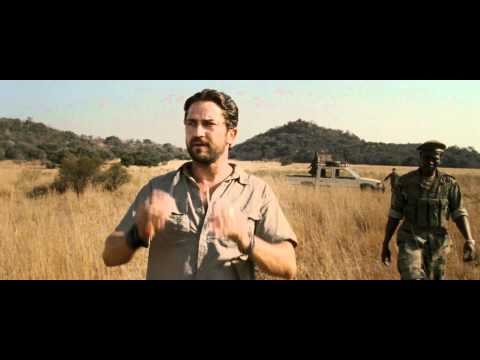 Machine Gun Preacher (Theatrical Trailer) (HD) (1080p) from YouTube · Duration:  2 minutes 33 seconds